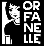 Logo Orfanelle